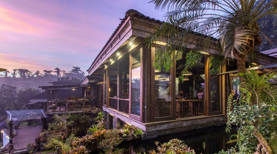 Best Antipolo Restaurants And Cafés That Are Open To Serve Good Food And Great Views Kkday Blog